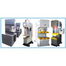 Fabricants de presses hydrauliques à bras unique