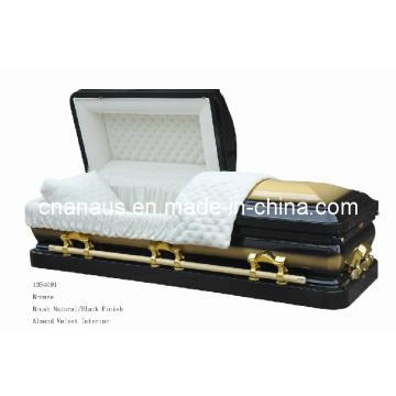 Estilo americano de Bronze caixão (1354091)
