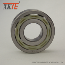 Polyamid 66 Retainer Bearing For Conveyor Roller Components