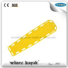 Amphibious Plastic Stretcher (Sb-3)