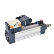 Серия пневматических ЕСП ЕСП двойного действия комбинации цилиндра клапан