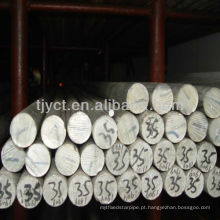 Venda quente e bom preço 6061 barra de alumínio