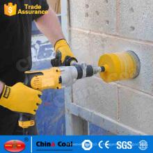Многофункциональный Дорожная поверхность стены технических бетонного ядра сверлильный станок