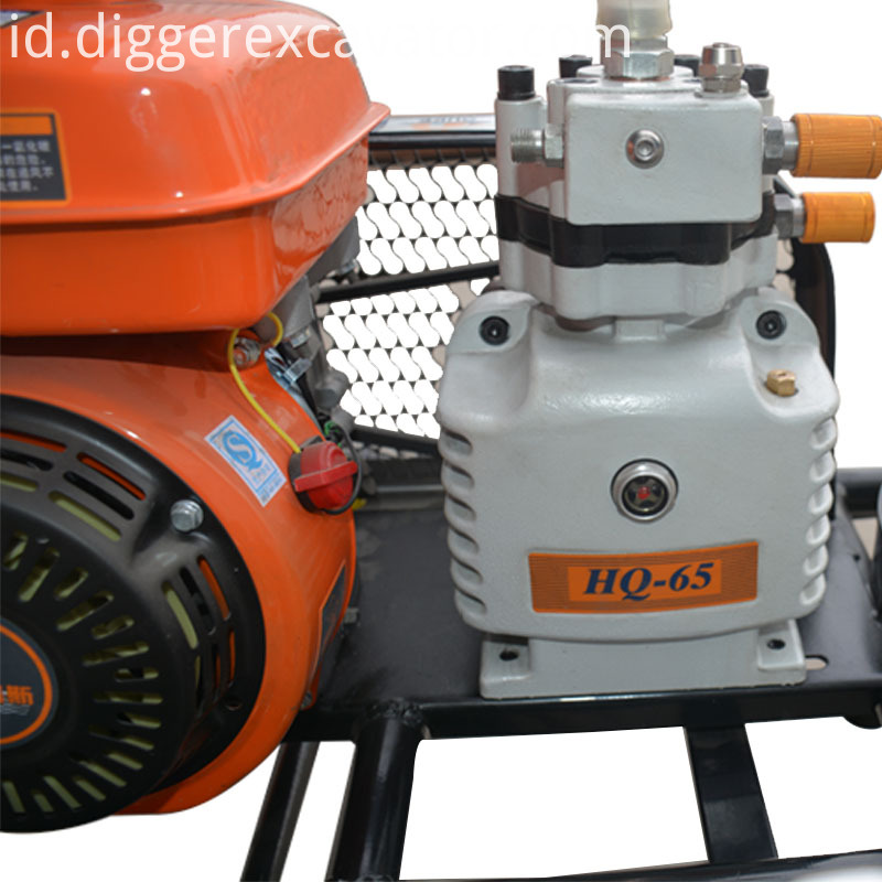 Road Marking Striper Road Marking Machine
