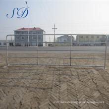 5-Bar Schwein / Schaf Tor - Tarter Farm & Ranch Galvanisiertes Viehhof-Panel Tor