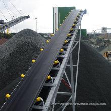 Quarry Ruber Belt Conveyor