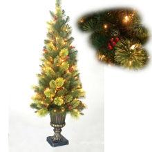 2013 Сид солнечная открытый Рождественская елка свет