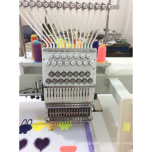 Chain Stitch Embroidery Machine Computer Single Head Embroidery Machine