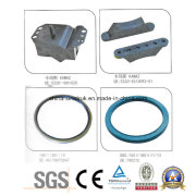 Hot Sale Jcb FAW HOWO Sinotruk Shacman Audi Cummins Oil Seal Ring Sealing Elements of 42623 35059
