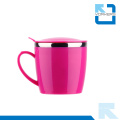 Wholesale Colourful Leak Proof Stainless Steel Metal Drink Cup for Children
