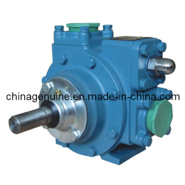 Zcheng Rotary Vane Pump Zcp-Yb-50/80