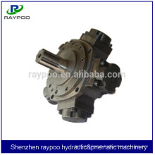 low speed high torque hydraulic motor for marine hydraulic winch
