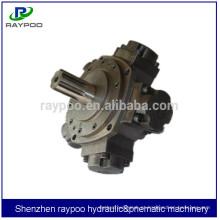 Motor hidráulico de cinco estrelas para máquina de perfuração de túneis