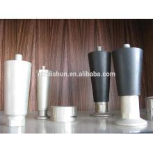 Custom zinc and aluminium die casting door bolts, legs