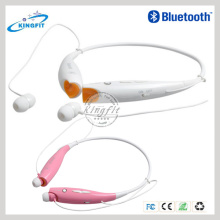 Latest China Wireless Earphone Income Calling Remind Neckband