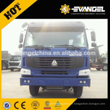 Sinotruk 10 roues camion à benne basculante ZZ3257N3647A dimensions