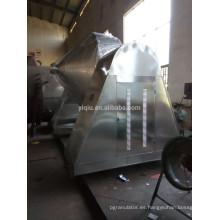 Mezclador cónico SZH usado en leche en polvo grasa