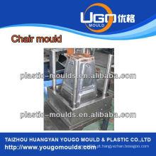 Fabricantes de moldes de cadeira de plástico, fabricação de injeção de moldes de plástico