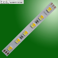 Color Temperature Adjustable LED Strip