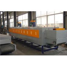 RCH Mesh belt hot air circulation furnace