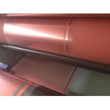 Máquina de laminação a quente de papel PCB PCP / PVC / PE