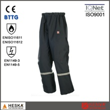 Flame Resistant Clothing Protective Pants