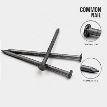 Nouveau clous ronds communs de conception à prix avantageux