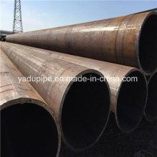 ERW Tubes / tuyaux en acier rond