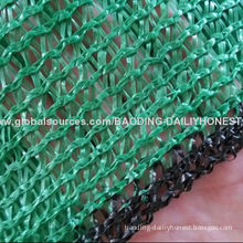 Plain Weave 70% 80% HDPE Agriculture Shade Net for Greenhouse Protection