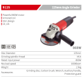 Cordless Brushed lithium Power Tools Angle Grinder