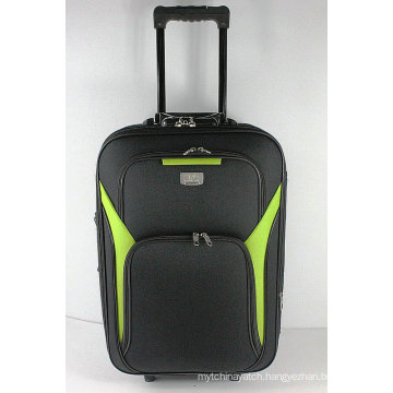 High Quality Cheap EVA External Trolley Luggage