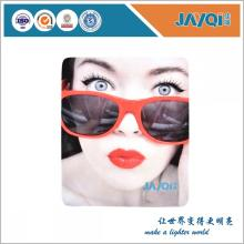 Cheap Brand New Polyester Eye Glasses Cloth
