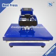 Xinhong Bester Verkauf! 16X20 Mausunterlage Dye Sublimation Heat Press Machine
