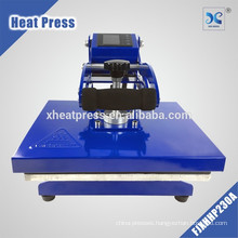 Xinhong Best Selling!16X20 Mouse Pad Dye Sublimation Heat Press Machine