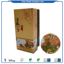 Kotak Kemasan Magnet Handmade China High End