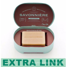 Мода высокое качество Профессиональное изготовление экологический класс ЛПС подарок коробка мыла