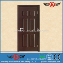 JK-HW9110 Wood Painting Wooden Door Accessories