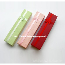 Luxury Perfume Packaging Gift Box with Ribbon