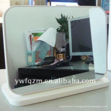 Miroir en bois de haute qualité