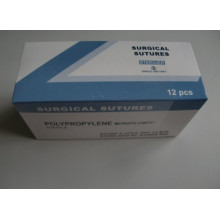 Flourish Medical Catgut Suture Suture Quirúrgico Absorbible Precio