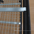 Storage room shelving system/furniture warehouse industrial rack