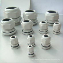 Cable Gland Pg Gland, Mg Gland para Cable PA PP PE