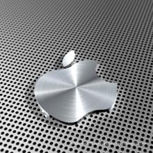 Hoja de acero perforado inoxidable / Ss perforó el panel (XM-05)