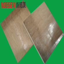 China for PPS Plastics Sheet 30% Glass fiber PPS plastic sheet export to Indonesia Factories