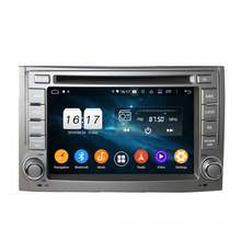 Hot sale android 9.0 car audio for H1