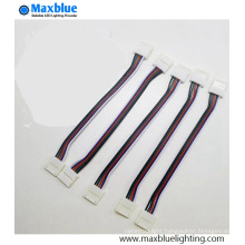 12mm Width Solderless SMD5050 Strip to Strip RGBW Connector