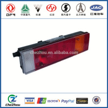 Rear tail lamp assembly 37ZB1-73010 for dongfeng truck parts