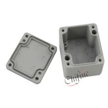 IP66 Die fundición extrusión resistente al agua caja de aluminio