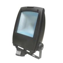Venda quente 2015 70W Outdoor Lamp COB LED Flood Light com Sensor PIR
