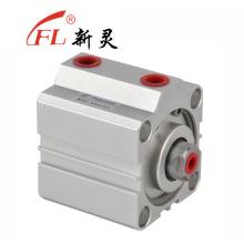 Cilindro neumático de alta calidad de la crepe del precio bueno de la fábrica
